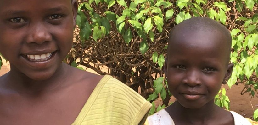 #Fromthefield: In Africa to fight cancer – Diary of the last trip to Uganda by Titti Andriani – Afron, Oncology for Africa Onlus