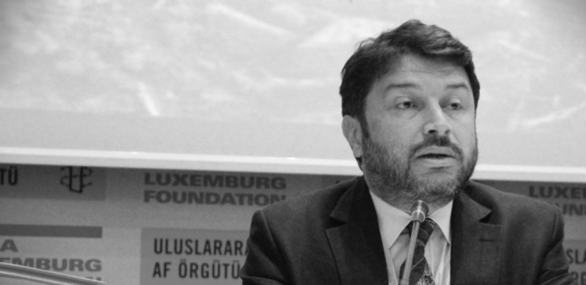 Arrest of the Head of Amnesty International Turkey – a commentary by M. Crescenzi