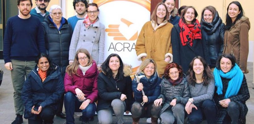 #Working4NGOs: Alida La Paglia, following the Career Development Service to follow your dreams