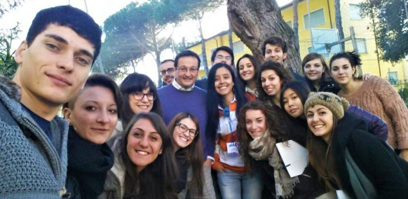 EDITORIAL. Let the Talents come to me – by Marco Crescenzi