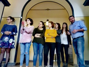 FUNDRAISING STRATEGIES & PLANNING: a Roma con i fellow del Master FRAME
