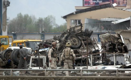 Cristina, dal master PMC a Country Administrator con Emergency in Afghanistan