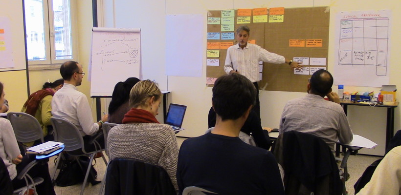 Workshop in Advanced Project Management Techniques