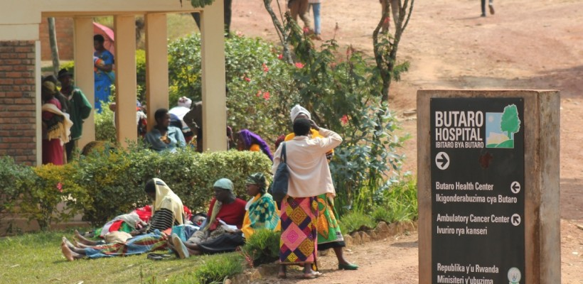 #FromtheField: The project in Rwanda with AFRON by Titti Andriani