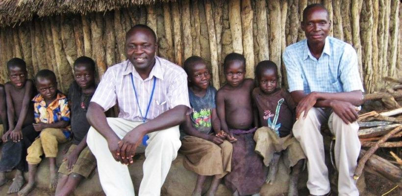 'Get to know us!': Michael Odong, Country and Partnership Manager Uganda at Social Change School