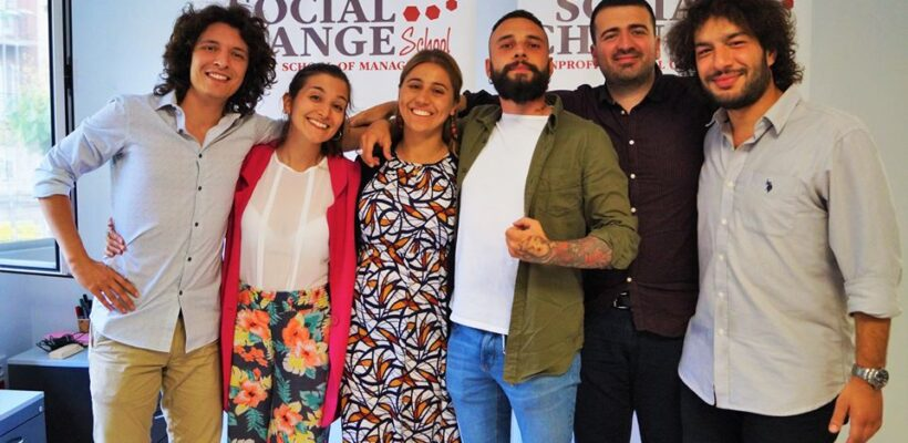 More Social Talent Scholarships offered by Social Change School