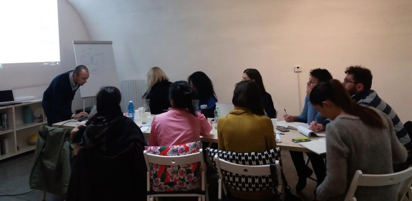 Workshop a Roma su Fundraising Strategies & Planning per il Master FRAME